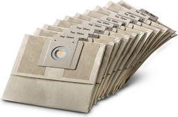 Karcher Karcher Papierowe worki filtracyjne 10 szt.
