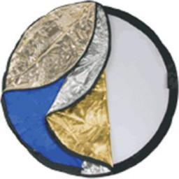 Blenda Dorr Falt Reflektor Set CRK-42 107 cm 7 in 1 (372584)