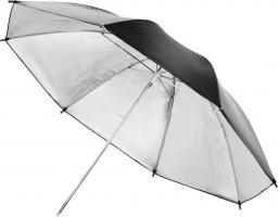 Walimex Refleksyjny Parasol, Srebrny, 84 cm (12139)