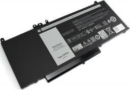 Bateria MicroBattery zamiennik do Dell, 4 Cell Li-Pol 7.4V 5.2Ah (MBXDE-BA0012)