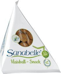 SANABELLE Przysmak Hairball Snack 20g