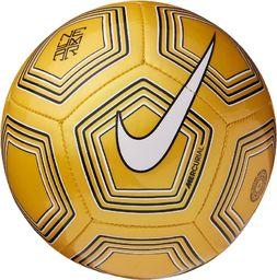 Nike Piłka Nike Neymar Skills mini żółty 1