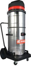 Ehrle Odkurzacz 3-silnikowy POWER JET 640 CYKLON (INOX)