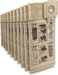 Worek do odkurzacza Karcher papierowe CV30/1, 38/1 10 sztuk (1740)
