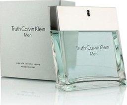 Calvin Klein Truth EDT 100ml