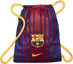 Nike Plecak Worek Stardium FCB granatowy (BA5413 455)