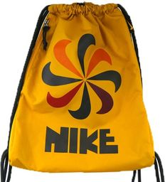 Nike Plecak Worek Sportswear Heritage żółty (BA5806 752)