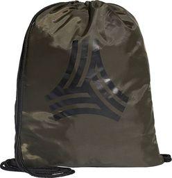 Adidas Plecak Worek zielony (CY5627)