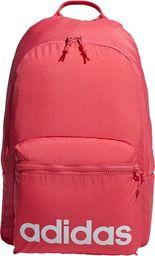 Adidas Plecak Daily czerwony (DM6159)