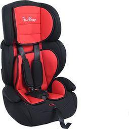 Fotelik samochodowy FUN BABY Fotelik samochodowy Fun Baby GREKO Czerwony