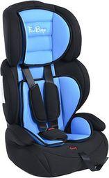 Fotelik samochodowy FUN BABY Fotelik samochodowy Fun Baby GREKO Niebieski