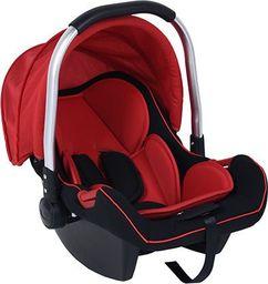 Fotelik samochodowy FUN BABY Lupi 0-10kg Czerwony
