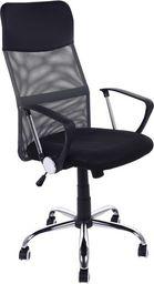 IMAGGIO Fotel biurowy wentylowany XENOS COMPACT Szary