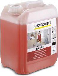 Karcher CA 20 C środek do codziennego czyszczenia sanitari (1487)