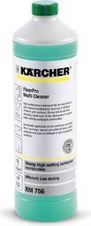 Karcher RM 756 Floor Pro Multi, płyn do mycia podłóg 1l (1480)