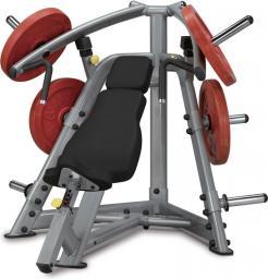 Steelflex Maszyna na mięśnie klatki piersiowej PLIP (5095)