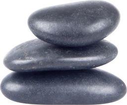 inSPORTline Kamienie wulkaniczne do masażu inSPORTline River Stone 6-8 cm – 3 szt.