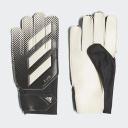 Adidas Rękawice bramkarskie X Lite czarne r. 4 (CW5610)