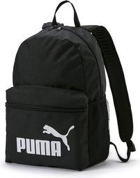 Puma Plecak sportowy Phase Backpack 22L czarny (075487)