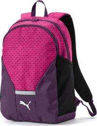 Puma Plecak sportowy damski Beta Backpack 24.4L różowy (075495 03)