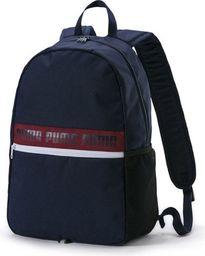 Puma Plecak Phase Backpack II granatowy (075592 02)