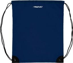 Avento Plecak/worek sportowy niebieski