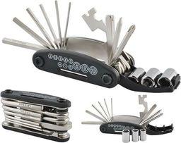 Zestaw kluczy rowerowych 16w1 (A27097)