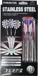 Axer Sport Steel Tip Darts Set 23g