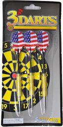Axer Sport Steel Tip Darts Set 16g