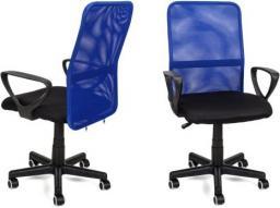 CALVIANO Fotel biurowy wentylowany XENOS JUNIOR