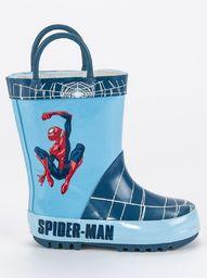 Merg Merg kalosze spider-man