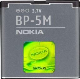 Bateria Nokia   BP-5M 900mah bulk