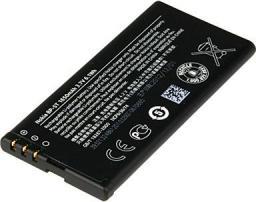 Bateria Nokia   BP-5T bulk 1650mAh