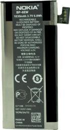 Bateria Nokia  BP-6EW 1830 mAh bulk Lumia 900