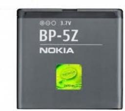 Bateria Nokia BP-5Z bulk Lumia 700 1080 mAh