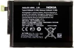 Bateria Nokia  BV-4BWA Lumia 1320 bulk 3400mAh