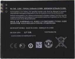 Bateria BV-T4D Lumia 950XL bulk 3340mAh