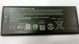 Bateria Nokia  BV-L5C Lumia 640 LTE bulk 2400mAh
