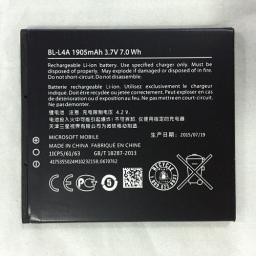 Bateria Nokia   BL-L4A Lumia 535 bulk 1905mAh