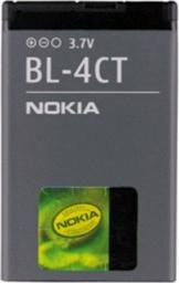 Bateria Nokia Nokia BL-4CT 860 mah bulk