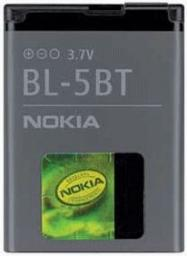 Bateria Nokia  BL-5BT bulk 870 mAh