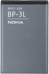 Bateria Nokia  BP-3L bulk 1300 mAh
