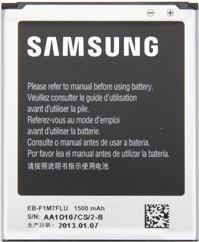 Bateria EB-F1M7FLU i8190 bulk 1500 mAh
