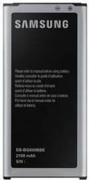 Bateria do  Galaxy S5 Mini  (EB-BG800CBE)
