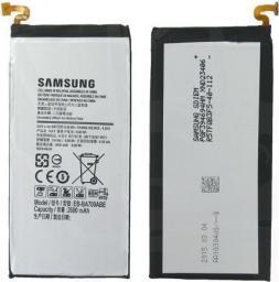 Bateria Samsung do  Galaxy A7 SM-A700F,  2600mAh (EB-BA700ABE)