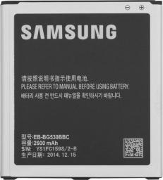 Bateria Samsung do Galaxy Grand Prime,  2600mah  (EB-BG530BBC)