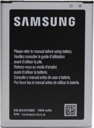 Bateria do Galaxy Ace 4 SM-G357FZ, 1900 mAh (EB-BG357BBE)