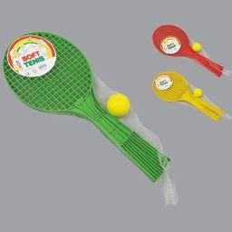 Zabawka plażowa tenis duża