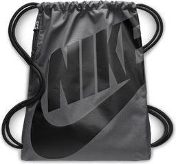 Nike Plecak Worek Heritage Gymsack szary (BA5351 009)