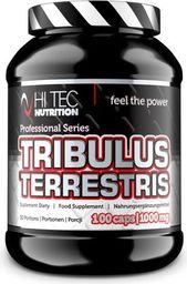 Hi-tec Tribulus Terrestris 100 kaps.